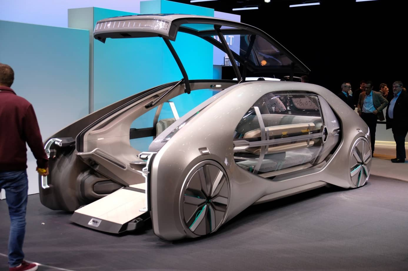renault s ez go envisions walk on walk off urban ev mobility x tech news. Black Bedroom Furniture Sets. Home Design Ideas