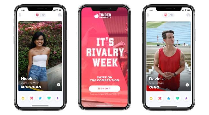 """März 2017. Das amerikanische Portal """"Techcrunch"""" hat nun enthüllt, dass die Macher der Dating-App Tinder innerhalb der Plattform einen geheimen Klub."""