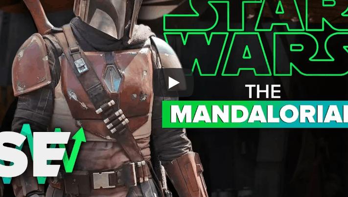 star wars tv show the mandalorian already sounds amazing. Black Bedroom Furniture Sets. Home Design Ideas