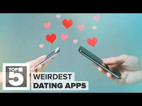 Top Aussie dating apps